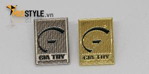 cơ sở sản xuất pin cài áo làm huy hiệu công ty đồng mạ vàng hcm26