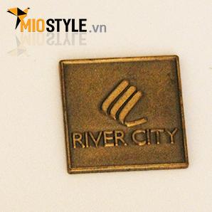 cơ sở sản xuất pin cài áo làm huy hiệu công ty đồng mạ vàng hcm11
