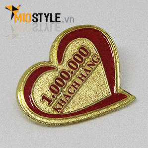 cơ sở sản xuất pin cài áo làm huy hiệu công ty đồng mạ vàng hcm3