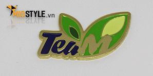 cơ sở sản xuất pin cài áo làm huy hiệu công ty đồng mạ vàng hcm22