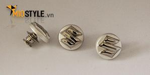 cơ sở sản xuất pin cài áo làm huy hiệu công ty đồng mạ vàng hcm15