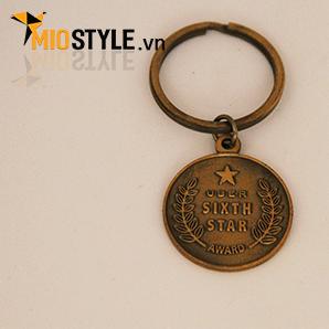VN có sản xuất móc khóa souvenir đẹp như Thái Lan không?