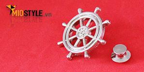 Xưởng nhận đặt làm huy hiệu logo cài áo ăn mòn kim loại ở tp hcm 15
