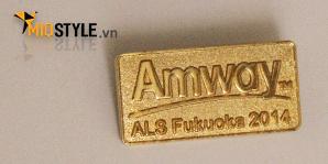 Xưởng nhận đặt làm huy hiệu logo cài áo ăn mòn kim loại ở tp hcm 20