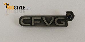 Xưởng nhận đặt làm huy hiệu logo cài áo ăn mòn kim loại ở tp hcm 4
