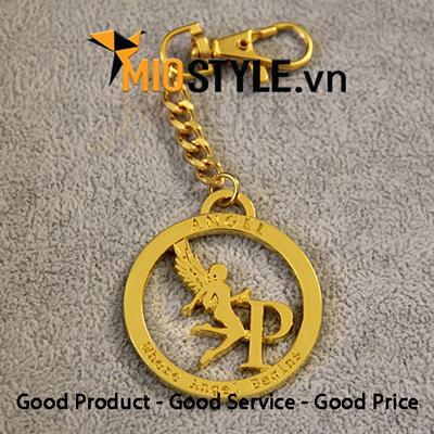 5 lý do khách hàng lựa chọn MioStyle để đặt làm móc khoá kim loại theo yêu cầu