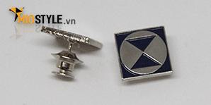 nơi in huy hiệu cao cấp, đặt làm ghim cài áo vest nam uy tín ở TP.HCM - Vietnam Star Automobile Mercedes Benz Phú Mỹ Hưng