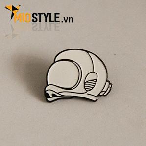 cơ sở sản xuất huy hiệu đồng kim loại pin cài áo đẹp ở tp.hcm mũ bảo hiểm lưỡi trai hoạt hình hoạt hoạ