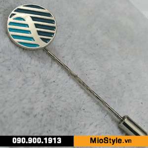 Cơ sở làm Huy Hiệu Kim Loại, Pin Cài Áo, sản xuất logo công ty tp.hcm - Steinsvik