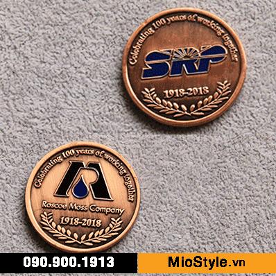 xưởng sản xuất kỷ niệm chương đặt làm huy chương vàng bạc đồng theo yêu cầu