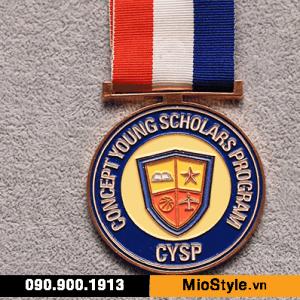 công ty làm kỷ niệm chương đặt làm huy chương vàng bạc đồng theo yêu cầu tp.hcm