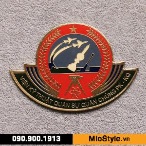 cơ sở làm kỷ niệm chương đặt làm huy chương vàng bạc đồng theo yêu cầu tp.hcm
